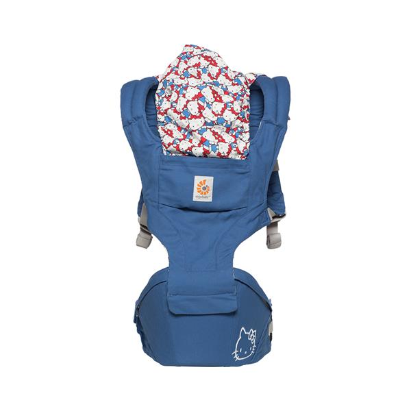 Ergobaby Original Hip Seat Hello Kitty Limited Edition Member Price Hk 1071