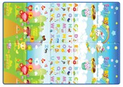 FunnyLon Foldable Play Mat - Alphabet Friends          [Special price : HK$322]