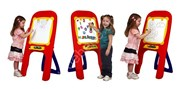 Edu.play (Korea) KUKU Easel      [Member price : HK$590]