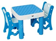 Edu.play GUGUDAN Table & Chair      [Member price : HK$854]