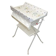 California Bear Cozy Bathing and Changing Table    [Member price : HK$809]