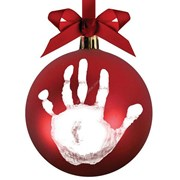 Babyprints Babyprints Ball Ornament            [Member price : HK$80]