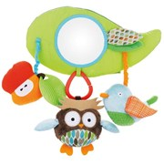 Skip Hop Stroller Bar Toy - Treetop Friends            [Member price : HK$203]