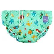Bambino Mio Swim Nappies - Under the sea     [Member price : HK$113]