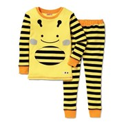 Skip Hop Zoo Pajamas - Bee    [Member price : HK$269]