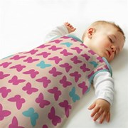 Simply Gro (UK) Grobag Jolly Spot - 2.5 Tog - 0-6month    [Member price : HK$224]