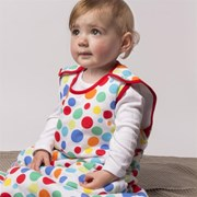Simply Gro (UK) Grobag Jolly Spot - 1.0 Tog - 0-6month    [Member price : HK$224]