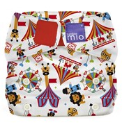 Bambino Mio Miosolo All-in-one Nappy    [Member price : HK$269]
