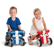 Kiditec Building Toy - Multicar  (6M-6 yrs+)             [Member price : HK$2004]