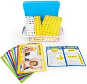 Morphun (UK) : Lower Case Letters With Pictures with Kliker Box (5 yrs+)            [Member price : HK$333]