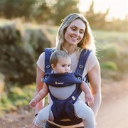 Ergobaby Four Position 360 Carrier  - Cool Air     [Special price : HK$1199]