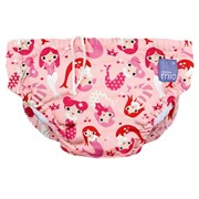Bambino Mio Swim Nappies - Mermaids     [Member price : HK$113]