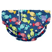 Bambino Mio Swim Nappies - Aquarium     [Member price : HK$113]