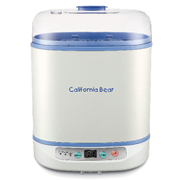 California Bear Feeding Bottle Sterilizer for 6 bottles    [Member price : HK$413]