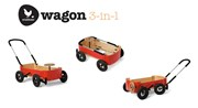 Wishbone (New Zealand) - Wagon   [Member price : HK$3938]