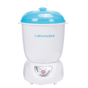 California Bear - Feeding Bottle Sterilizer & Dryer   [Member price : HK$629]
