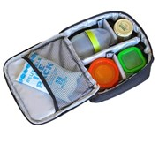 J.L. Childress - Cooler Cube Combo Carrier         [Member price : HK$176]