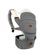 i-angel (Korea) Light 2 in 1 Hip Seat Carrier (4 - 36M)      [Member price : HK$1249]