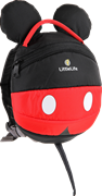 LittleLife (UK) Toddler Character Daysack with safety vein (1-3yrs)       [Special price : HK$368]