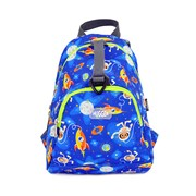 Hugger (UK) Kids Backpack with Harness(Grabby Bag)       [Member price : HK$269]