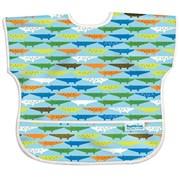 Bumkins (US) Junior Bib (1-3Y) - Pattern     [Member price : HK$125]