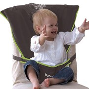 Koo-di (UK) Seat Me Safe Travel Seat     [Member price : HK$180]