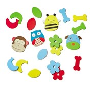 Skip Hop Zoo Mix & Match Foam Pals   [Member price : HK$107]