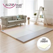 Alzipmat (Korea) Color Folder XG (Size : 280x140x4cm)     [Member price : HK$2284]
