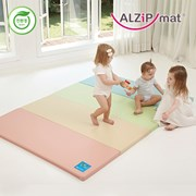 Alzipmat (Korea) ECO Color Folder G (Size : 200x140x4cm)      [Member price : HK$1744]