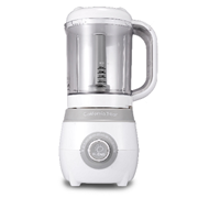 California Bear Baby Food Steamer & Blender    [Member price : HK$809]