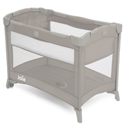 Joie (UK) Kubbie Playpen - Clay     [Member price : HK$719]