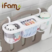 iFam (Korea) Storage for Baby Room     [Member price : HK$133]