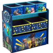 Delta Children (USA) Toy Story Multi-Bin Toy Organizer  [Member price : HK$449]