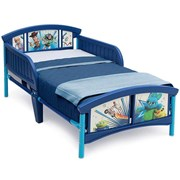 Delta Children (USA) Toy Story Plastic Toddler Bed    [Member price : HK$1259]