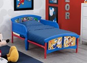 Delta Children (USA) Mickey Mouse Plastic Toddler Bed    [Member price : HK$1259]