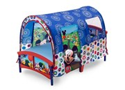 Delta Children (USA) Mickey Mouse Toddler Tent Bed    [Member price : HK$1529]