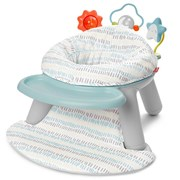 Skip Hop Silver Lining Cloud 2 in 1 Activity Floor Seat   [Member price : HK$629]