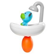 Skip Hop Zoo Squeeze & Shower Dog   [Member price : HK$104]